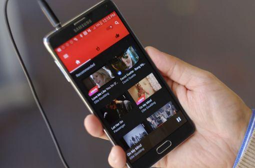 Youtube Music startet in Deutschland