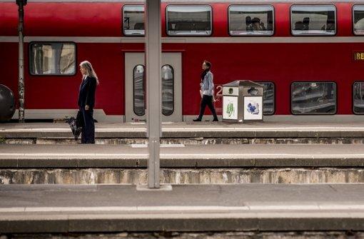 Mehr Züge entlasten Straßenverkehr