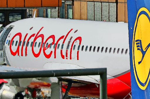 Kartellbehörden prüfen Lufthansa-Deal