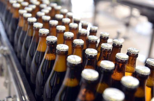 Zäher Streit um bekömmliches Bier