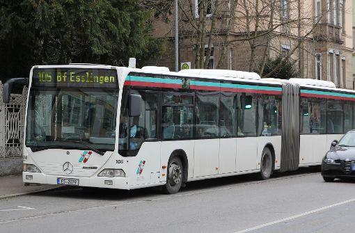 Die Stadt will aus Umweltschutzgründen mehr Linienbusse einsetzen Foto: Pascal Thiel