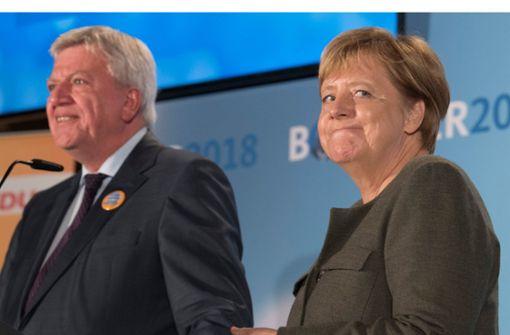 Land rigider als Merkel