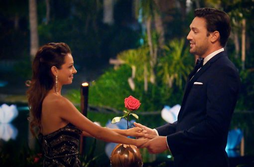 Sind Daniel und Kristina ein Paar?