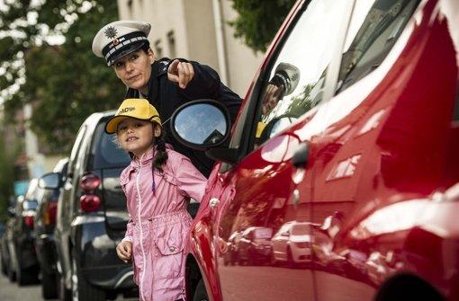 Verkehrserziehung für Erwachsene