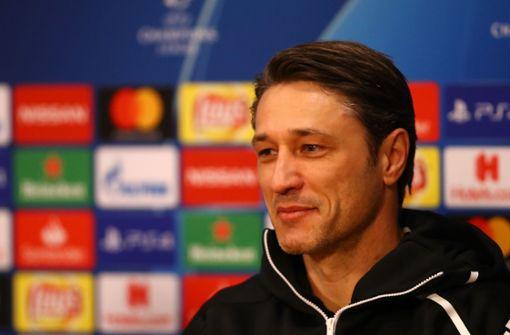 Niko Kovac schwärmt erneut von Benjamin Pavard