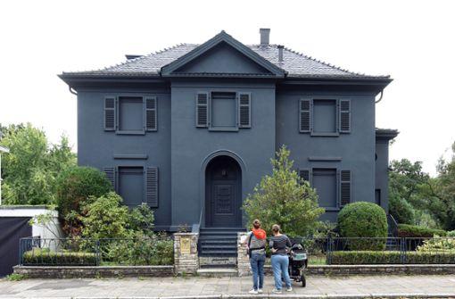 Warum die Schwarze Villa ein juristisches  Nachspiel hat
