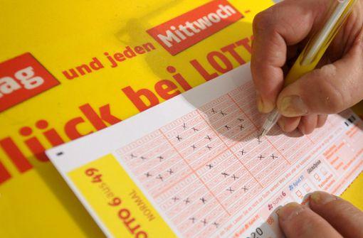 Lotto-Jackpot lockt mit einer garantierten Ausschüttung