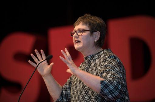 Opposition kritisiert Grün-Schwarz wegen Scheitern