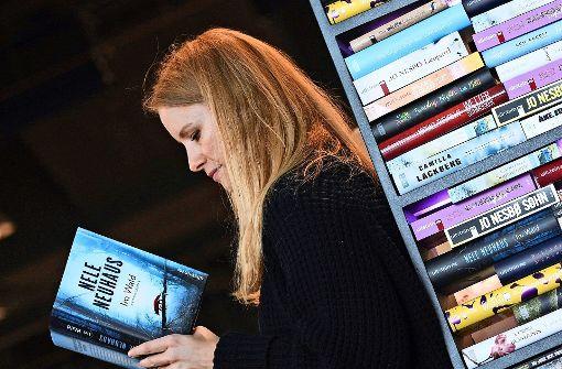 Zwei neue Buchläden für die Stadt