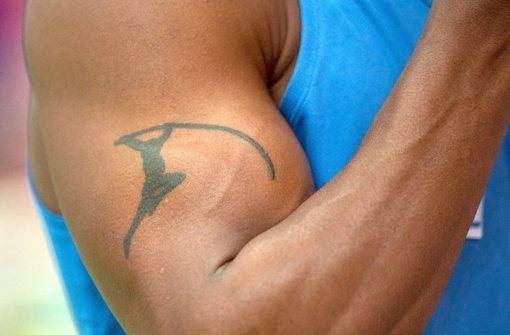Tattoos werden nicht einfach unsichtbar