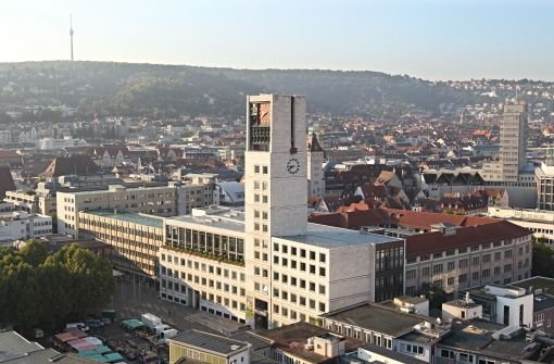 Wer verdient wieviel im Konzern der Stadt Stuttgart? Klicken Sie sich durch unsere Bildergalerie. Foto: Kraufmann