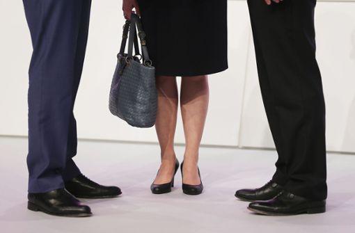 Barley: Frauen können Anspruch auf gleichen Lohn einklagen