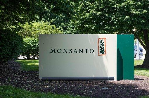 Monsanto lehnt Milliarden-Angebot ab