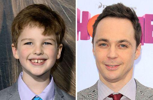 """Trailer für """"Young Sheldon"""" veröffentlicht"""