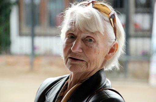 Margot Honecker ist gestorben
