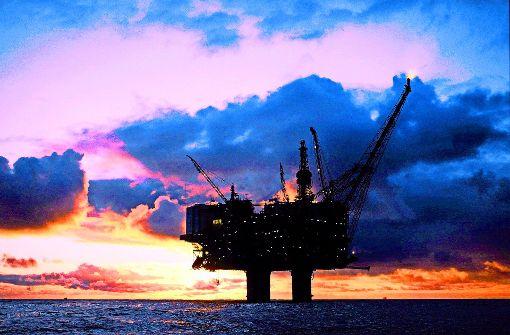 Rohstoffmärkte  – wie etwa die Förderung von Erdöl in der Nordsee – sind volatil, umso wichtiger ist eine vorausschauende Marktanalyse. Foto: K+S AG