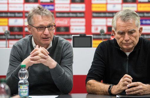 Das Drama um den VfB Stuttgart