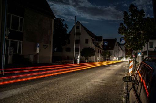 Stromausfall legt vier Gemeinden lahm