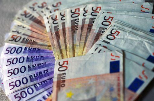 42000 Euro von Seniorin ergaunert
