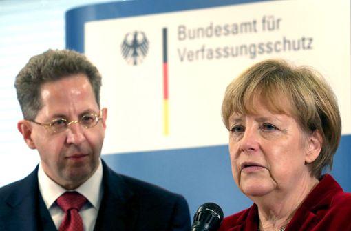 Merkel stimmt Neuverhandlungen zu
