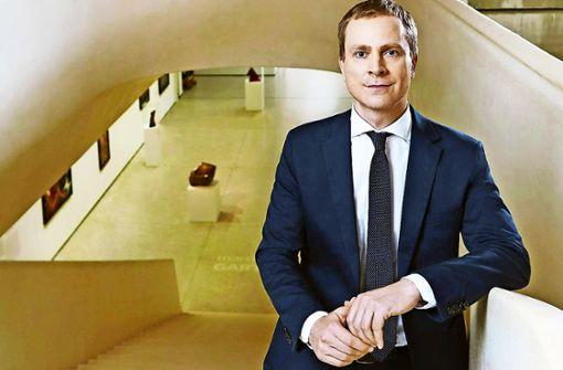 Philipp Demandt: Beruf Begeisterer