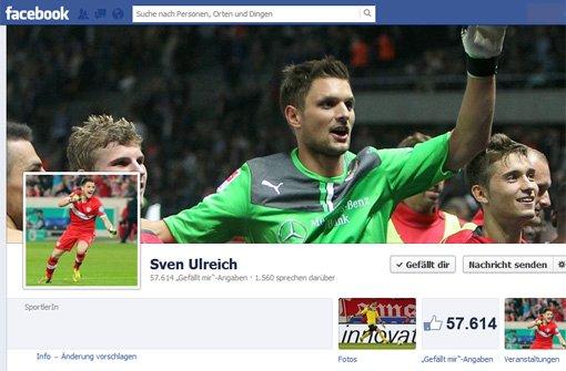 Ulreich entschuldigt sich auf Facebook