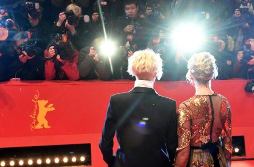 Das war die Berlinale-Eröffnungsnacht 2018