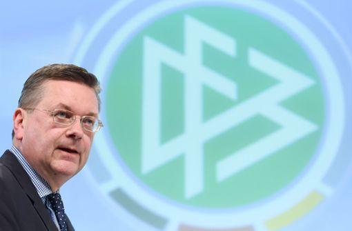 Die DFB-Erklärung im Wortlaut