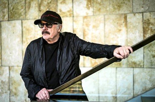 Von Komponisten der Neuen Musik inspiriert: Wolfgang Dauner Foto: Lg/Kovalenko