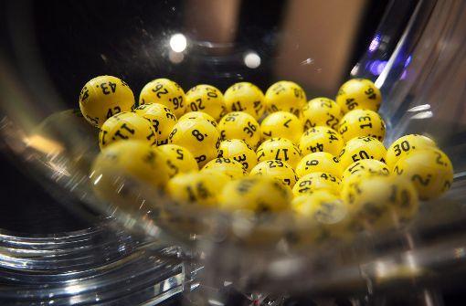 Eurojackpot über 50,3 Millionen Euro geknackt