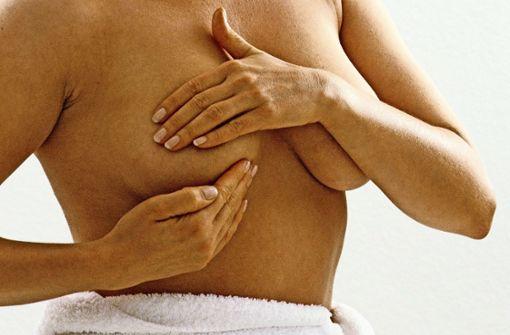 Erweiterte Therapie   nach der Brustkrebs-Operation