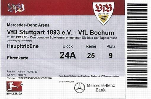 Setzt der VfB auf die falsche Karte?