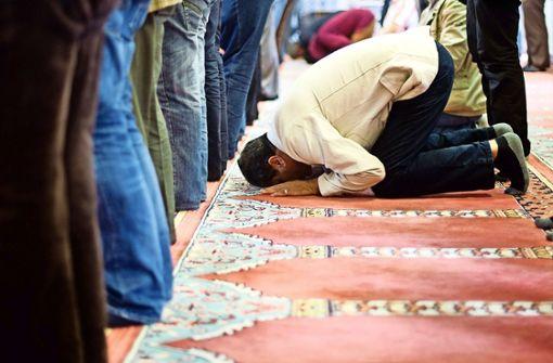 OB Roland Klenk sagt  Gespräch mit Muslimen ab