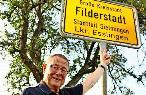 So hat Filderstadt Ostfildern einst den Namen weggeschnappt
