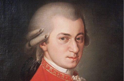Mozarthören ist für die Katz