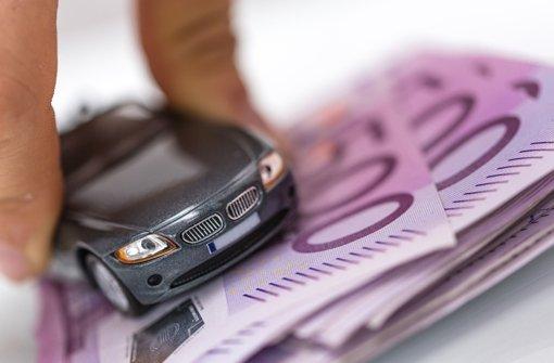 Erbärmlicher Kampf gegen Geldwäsche