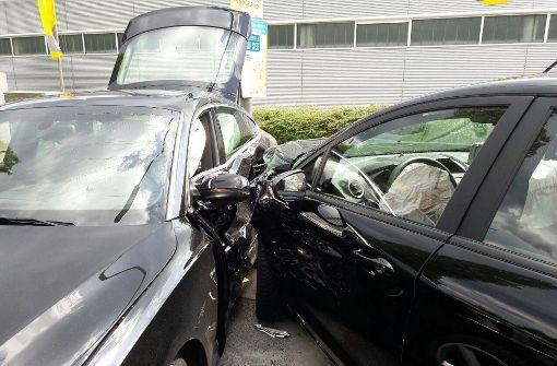 Mehrere schwere Unfälle überschatten Wochenende