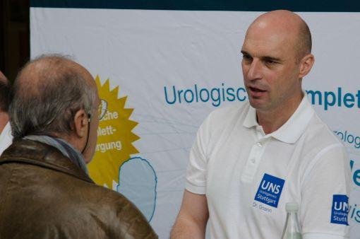 7. Urologischer Gesundheitstag in Stuttgart