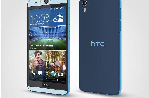 HTC entwickelt künstliche Intelligenz