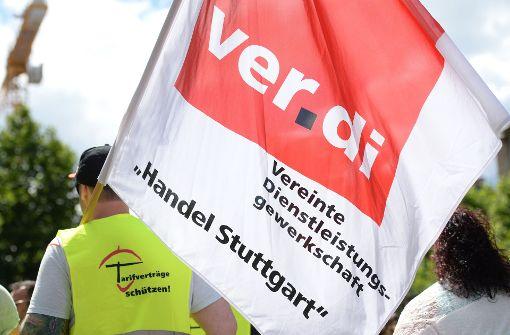 Verdi-Streit über Tarifabschluss im Handel