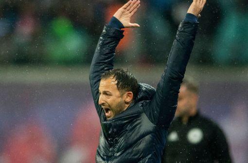 Schalke 04 schießt wieder keine Tore