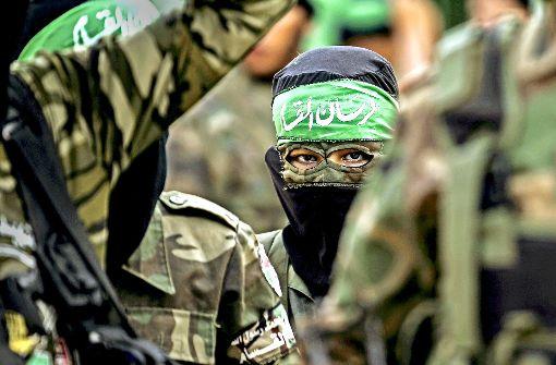 Die Palästinenser wollen sich versöhnen