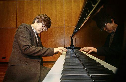 Da Sol überzeugt mit Liszt und Chopin