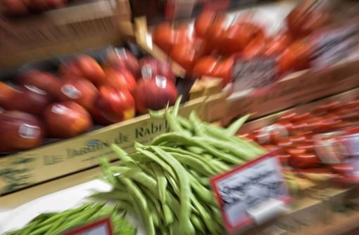 Rewe verkauft Obst und Gemüse mit Schönheitsfehlern