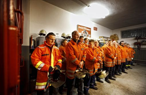 Das Feuerwehrhaus wird frühestens in zwei Jahren gebaut
