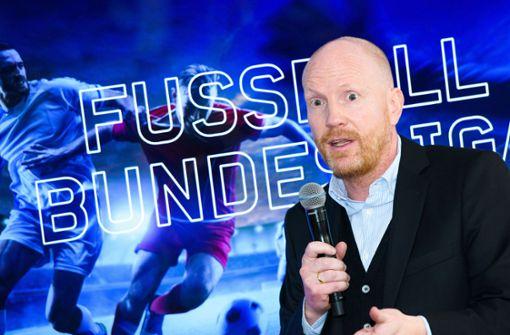 """""""Die Schwankungen beim VfB sind nicht normal"""""""