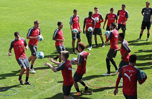 """Hannes Wolf: """"Wahnsinn, was die Mannschaft verpackt"""""""