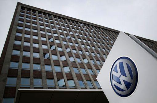 Volkswagen bleibt der größte Autobauer der Welt