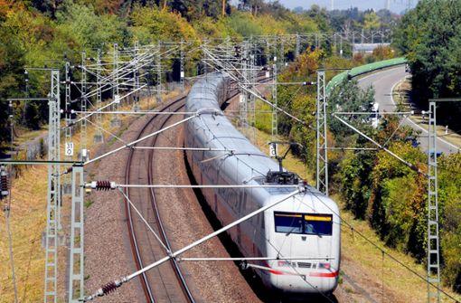Was die Generalsanierung der Bahn für Reisende bedeutet