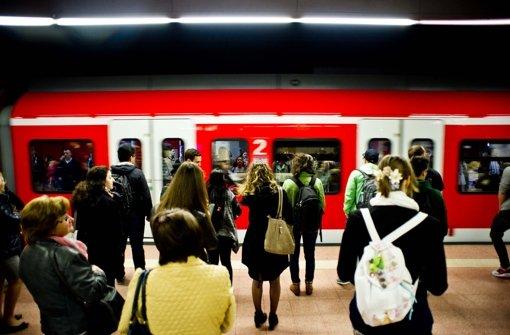 Bahn: Verhandlungen dauern an